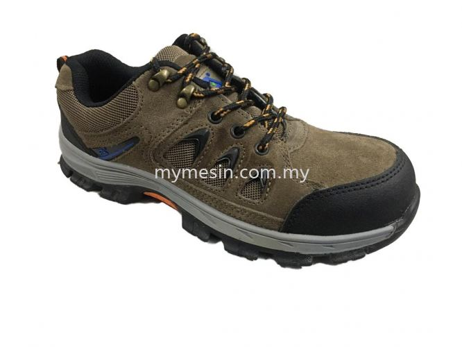 Advance FS801 Safety Shoes  [Code:8917]