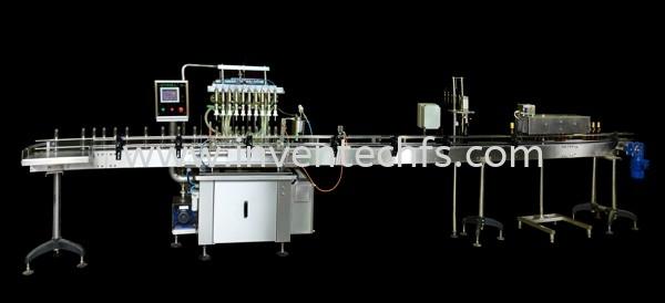INTONFILL - LEVEL PRESSURE FILLING SYSTEM Level Pressure & Gravity Filling System Selangor, Malaysia, Kuala Lumpur (KL), Seri Kembangan Supplier, Suppliers, Supply, Supplies | Invent Tech Filling System Sdn Bhd