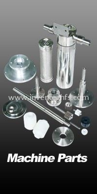 Machine Parts Other Services Selangor, Malaysia, Kuala Lumpur (KL), Seri Kembangan Supplier, Suppliers, Supply, Supplies | Invent Tech Filling System Sdn Bhd