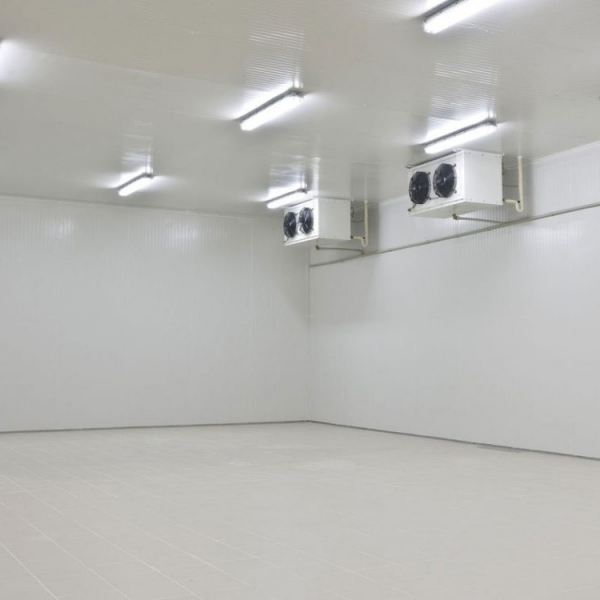 Polyurethane Insulated Cold Room / Controlled-Temperature Room Polyurethane Insulated Cold Room / Controlled-Temperature Room Malaysia, Selangor, Kuala Lumpur (KL), Kajang Supplier, Manufacturer, Supply, Supplies | NATURE PANNEL SDN. BHD.