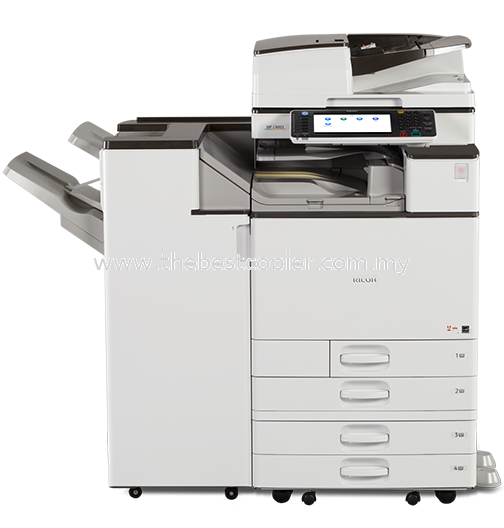 RICOH MPC 6003 RICOH BUDGET COPIER COPIER MACHINE Johor Bahru (JB), Malaysia, Impian Emas Supplier, Suppliers, Supply, Supplies | The Best Office Solutions Sdn Bhd