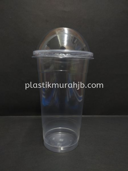 Y-700 PP Cup (Dome Lid) PP Cup Johor Bahru (JB), Malaysia, Pasir Gudang Supplier, Wholesaler, Supply, Supplies | SJ DIY Plastic Trading