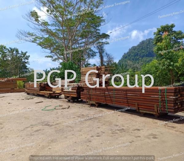 WOOD PRESERVATION LOCAL Malaysia, Terengganu Supplier, Exporter, Supply, Supplies   Kilang Papan PGP Sdn Bhd