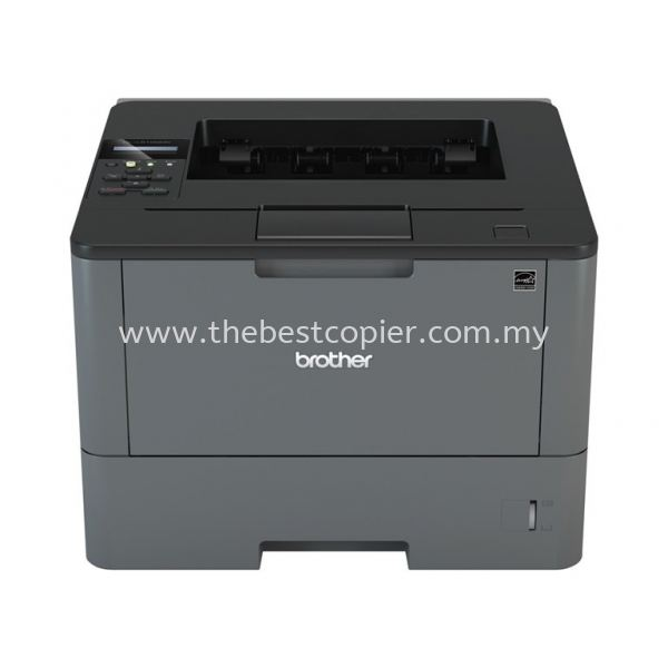 BROTHER HL-L5100DN LASER PRINTER BROTHER PRINTER Johor Bahru (JB), Malaysia, Impian Emas Supplier, Suppliers, Supply, Supplies | The Best Office Solutions Sdn Bhd