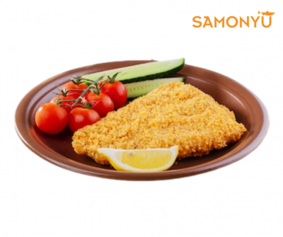 Breaded Dory Fillet (+-170gm /pc)*Recommend*