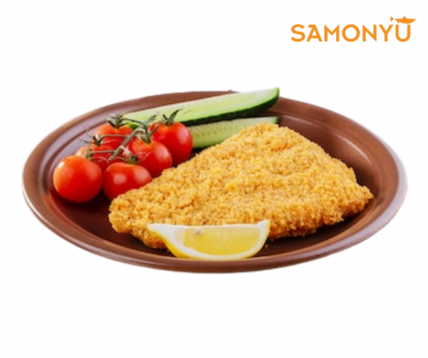 Breaded Dory Fillet (+-170gm /pc)*Recommend* 新品上架 New Item  Selangor, Malaysia, Kuala Lumpur (KL), Batu Caves Supplier, Suppliers, Supply, Supplies | Samonyu Sdn Bhd