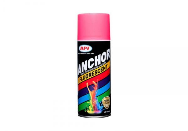 ANCHOR FLUORESCENT ANCHOR FLUORESCENT ANCHOR SPRAY PAINT Selangor, Malaysia, Kuala Lumpur (KL), Shah Alam, Hulu Langat, Petaling Jaya (PJ) Supplier, Suppliers, Supply, Supplies | Mun Heng Electrical & Hardware Supply