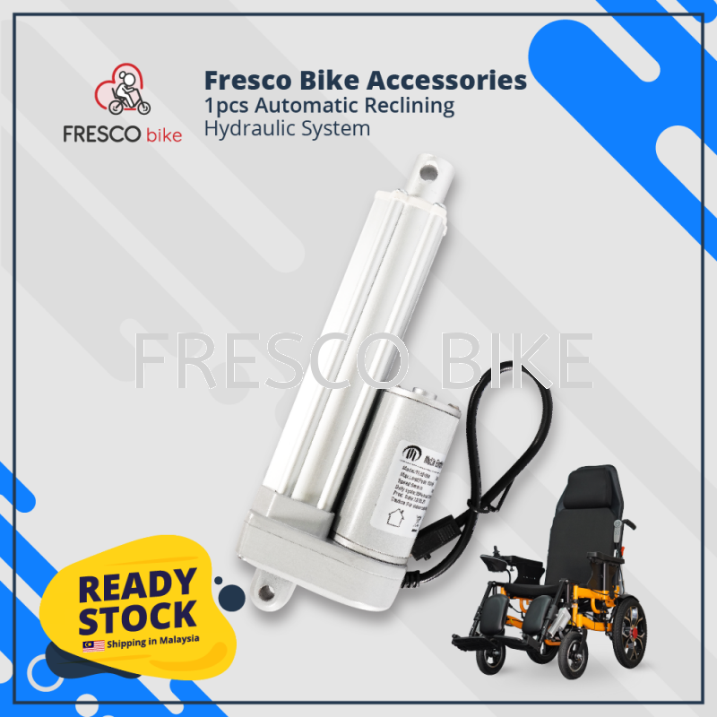 Automatic Reclining Hydraulic System 1pcs
