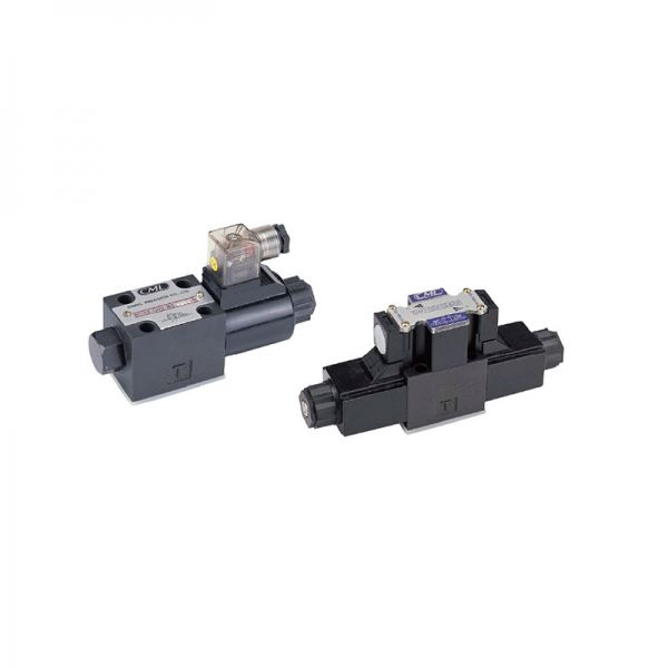 Solenoid Operated Directional Valves Hydraulic Automation Equipment Selangor, Malaysia, Kuala Lumpur (KL), Rawang Supplier, Suppliers, Supply, Supplies   Leston Industrial Supplies Sdn Bhd
