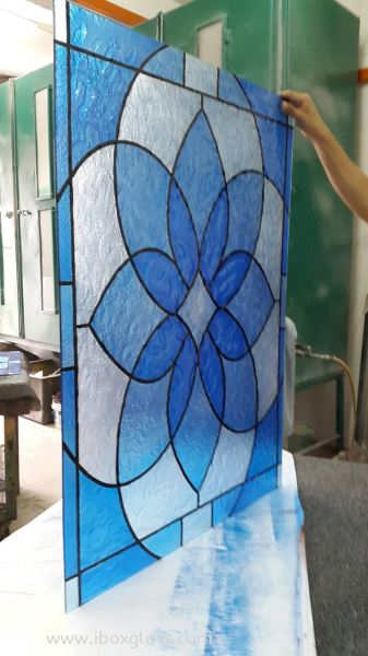 Stained Glass Stained Fused Glass Stained Glass Studio Penang, Malaysia Supplier, Suppliers, Supply, Supplies | IBOX DESIGN