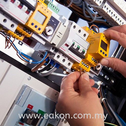 Closed Circuit Television (CCTV) System Installation