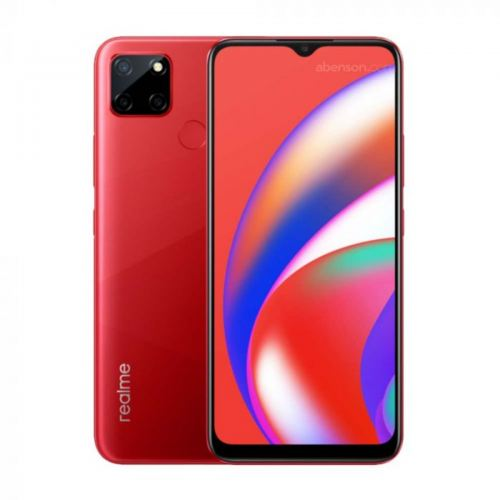 REALME C12 with Plan