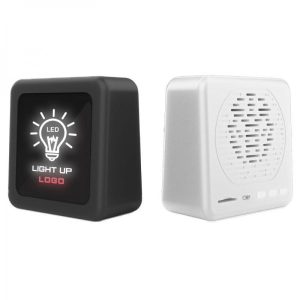 I-BLINK - LED LIGHT UP LOGO - BLUETOOTH SPEAKER - SUPER BASS IN STOCK> PRODUCTS Malaysia, Singapore, Selangor Supplier, Suppliers, Supply, Supplies   Thumbtech Global Sdn Bhd