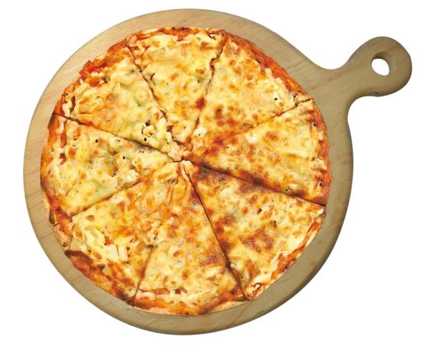Signature Skinny Pizza