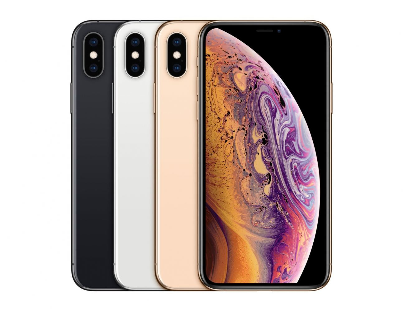 IPHONE XS with Plan