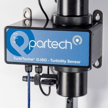 TurbiTechw2 D-ISO Sensor