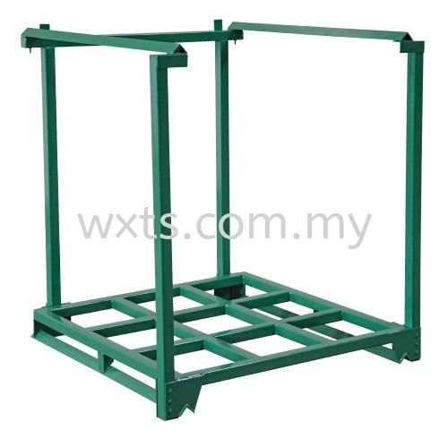 Detachable Pallet Cages