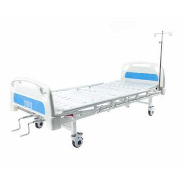Manual Two Function Hospital Bed