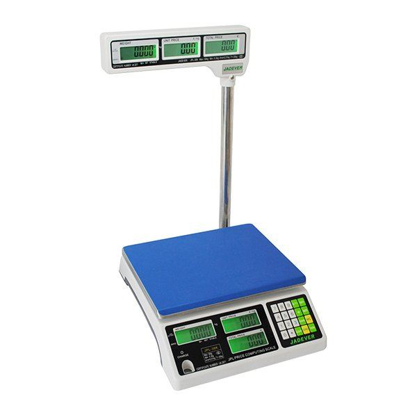 JADEVER JPL PRICE COMPUTING SCALE Price Computing Scale Weighing Scales Kuala Lumpur (KL), Malaysia, Selangor, Bukit Jalil Supplier, Suppliers, Supply, Supplies | V&C Infinity Enterprise Sdn Bhd