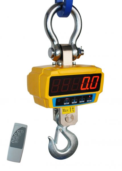 JADEVER JC II CRANE SCALE  Hanging Scale Weighing Scales Kuala Lumpur (KL), Malaysia, Selangor, Bukit Jalil Supplier, Suppliers, Supply, Supplies | V&C Infinity Enterprise Sdn Bhd