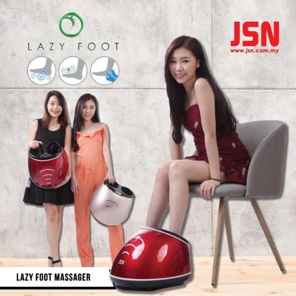 Lazy Foot Massager SK1111 Lazy Foot Series Penang, Malaysia, Selangor, Kuala Lumpur (KL), Kedah, Pahang, Kelantan Supplier, Suppliers, Supply, Supplies   JSN Horizon (M) Sdn Bhd