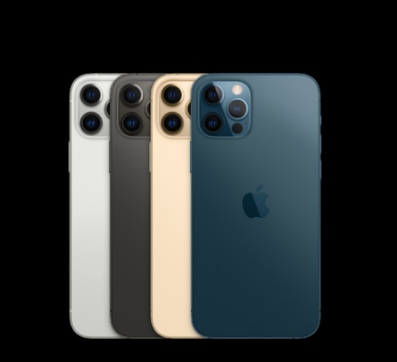 IPHONE 12 PRO with Plan