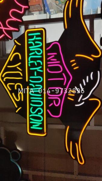 Neon Letter Selangor, Malaysia, Penang, Pahang, Johor, Kuala Lumpur (KL) Supplier, Suppliers, Supply, Supplies | MITA ADVERTISING SDN BHD
