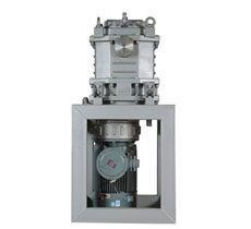 EVP - Vertical Screw Vacuum Pump EVP Dry Screw Pump Vacuum Products Malaysia, Indonesia, Penang, Bayan Lepas Supplier, Suppliers, Supply, Supplies | Hexo Industries (M) Sdn Bhd