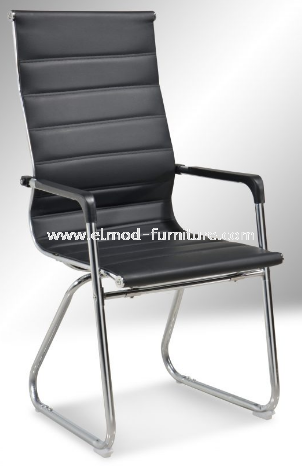 FC 024 Visitor Chair Office Chair  Selangor, Kuala Lumpur (KL), Puchong, Malaysia Supplier, Suppliers, Supply, Supplies | Elmod Online Sdn Bhd