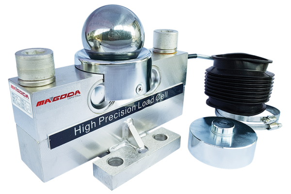MAGODA TRUCK SCALE LOADCELL 30T Load Cell Weighing Scales Kuala Lumpur (KL), Malaysia, Selangor, Bukit Jalil Supplier, Suppliers, Supply, Supplies | V&C Infinity Enterprise Sdn Bhd