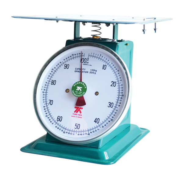 MECHANICAL SPRING SCALE TUNG HSIN TH 50 & TH100 Spring Scale Weighing Scales Kuala Lumpur (KL), Malaysia, Selangor, Bukit Jalil Supplier, Suppliers, Supply, Supplies | V&C Infinity Enterprise Sdn Bhd