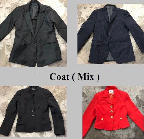 Ready Stock - Coat