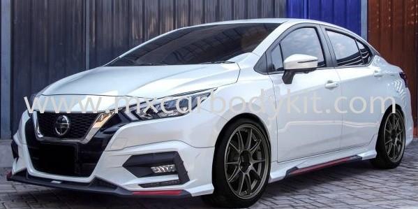 NISSAN ALMERA 2020 DRIVE 68 BODYKIT  ALMERA 2020 NISSAN  Johor, Malaysia, Johor Bahru (JB), Masai. Supplier, Suppliers, Supply, Supplies | MX Car Body Kit