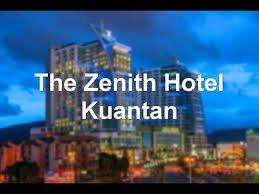Testimonial From The Project The Zenith Hotel Kuantan