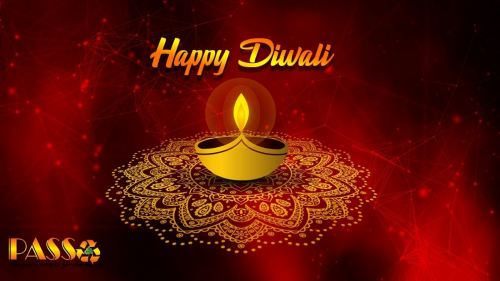 Happy Deepavali for all our dearest donors