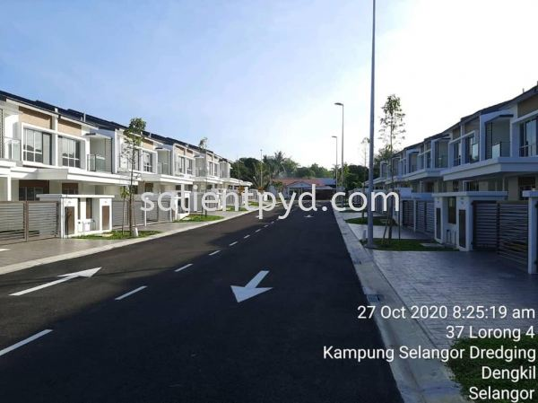 Ruby Gardens Ruby Gardens Completed Projects Kuala Lumpur, KL, Selangor, Malaysia. Developer, Constructor | Salient Pyramid Sdn Bhd