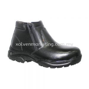 Hammer Kings Safety Shoes 13009 Safety Shoes Johor Bahru (JB), Malaysia, Masai Supplier, Suppliers, Supply, Supplies | Solven Premium Gift & Souvenir
