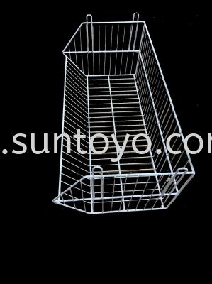 Big basket Stand (Stackable)