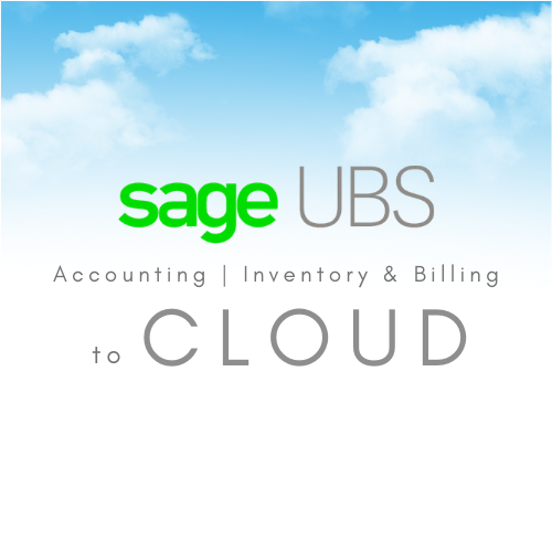 Sage UBS to Cloud Cloud Accounting Sabah, Malaysia, Kota Kinabalu Supplier, Suppliers, Supply, Supplies   IQuest Systems Sdn Bhd