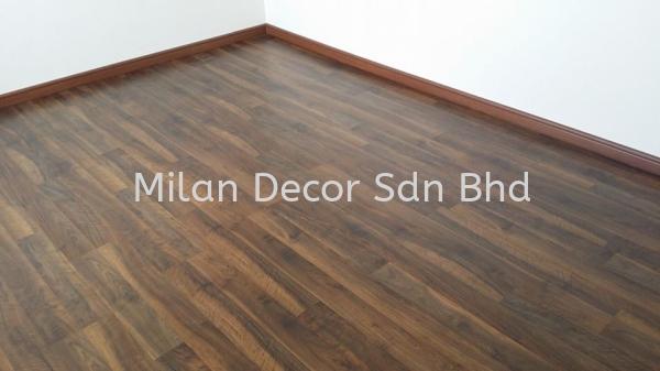 12mm Laminater Flooring Flooring and Vinyl Melaka, Malaysia Supplier, Installation, Supply, Supplies   MILAN DECOR SDN BHD
