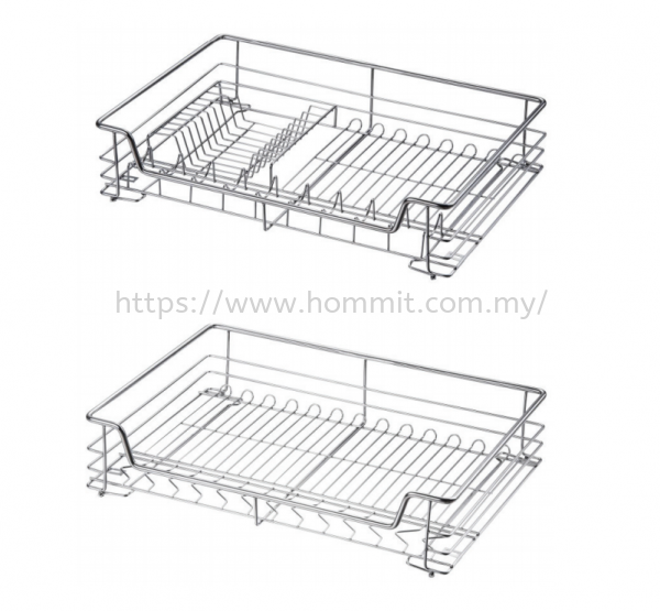 Top Stainless Steel Three Side Multi-Function Bowl Basket Kitchenware Selangor, Malaysia, Kuala Lumpur (KL), Klang Supplier, Suppliers, Supply, Supplies   HOMMIT HARDWARE TRADING SDN. BHD.