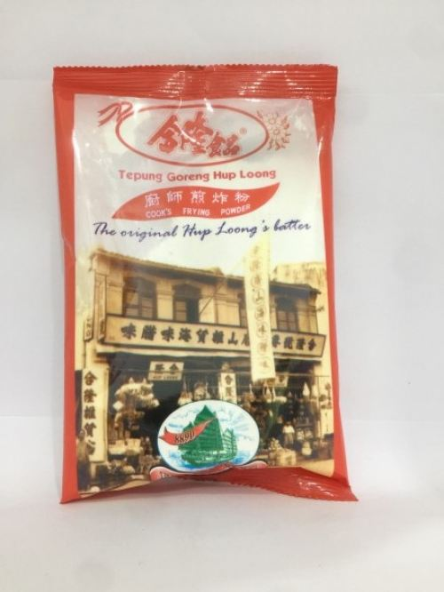Hup Loong Cook's Frying Powder 245g