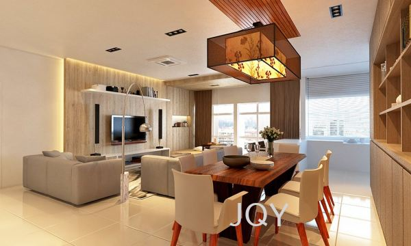 Ferringhi Residence Residential Penang, Malaysia Design, Service   JQY INTERIOR DESIGN