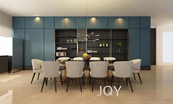 South Bay Bungalow Design Residential Penang, Malaysia Design, Service | JQY INTERIOR DESIGN