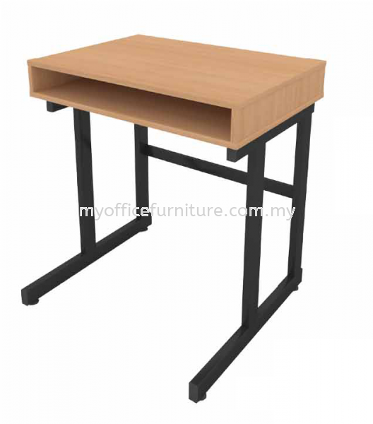 MY-STD 003 STUDY TABLE WITH DRAWER (RM 299.00/UNIT) Study Table TABLE Selangor, Malaysia, Kuala Lumpur (KL), Klang Supplier, Suppliers, Supply, Supplies | myofficefurniture.com.my