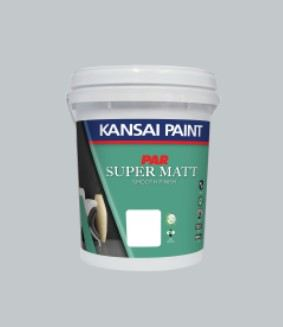 PAR Supermatt