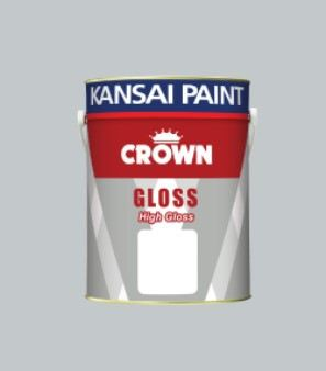 Crown Gloss