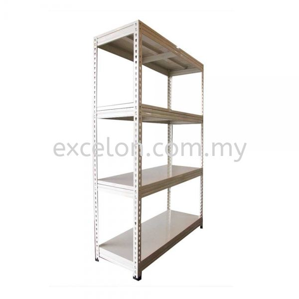 Boltless Shelving System 2 In 1 Custom Made Rack Selangor, Malaysia, Kuala Lumpur (KL), Puchong Supplier, Suppliers, Supply, Supplies | Excelon Engineering Solutions
