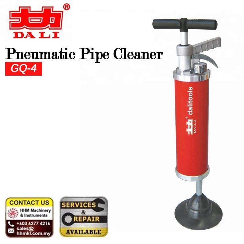 DALI Pneumatic Pipe Cleaner GQ-4