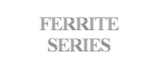 Ferrite Series Others Malaysia, Johor Bahru (JB), Kulai Supplier, Suppliers, Supply, Supplies | Nippon Kinzoku (Malaysia) Sdn Bhd